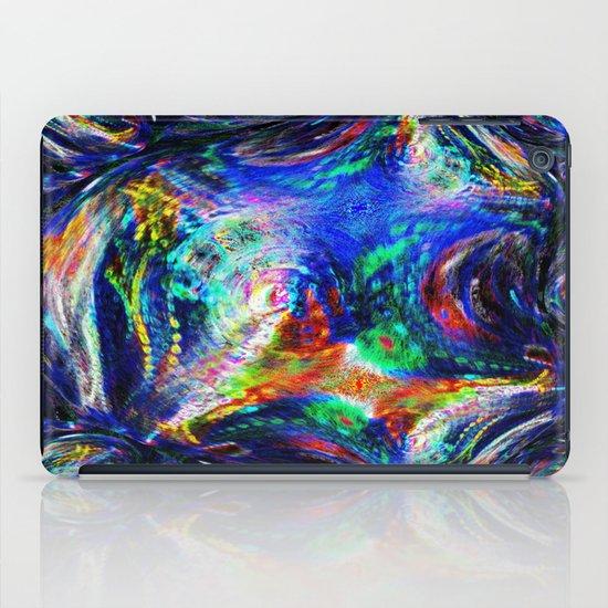 Optical Dilusion iPad Case