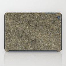 Concrete iPad Case