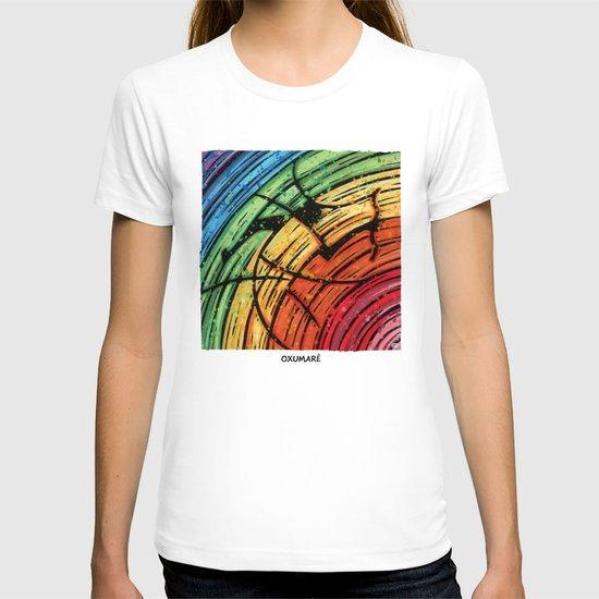 Orixás - Oxumaré T-shirt