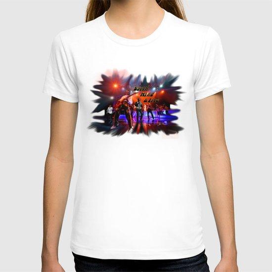 Earth, Wind & Fire T-shirt