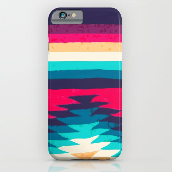 SURF GIRL iPhone & iPod Case