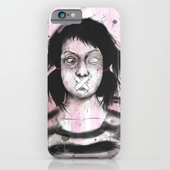 Secret iPhone & iPod Case