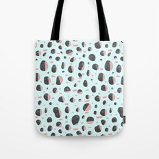 Stones and Lines I Tote Bag