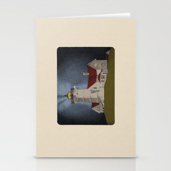 Nobska Stationery Card