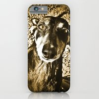 iPhone & iPod Case featuring Look Up by mark jones