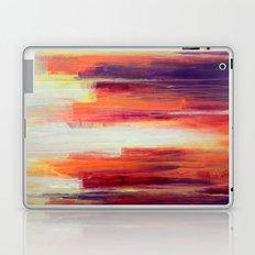 Summer Sunshowers Laptop & iPad Skin