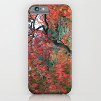 Japanese Maple Tree iPhone 6 Slim Case