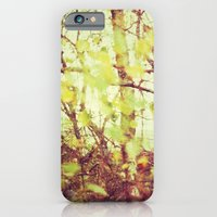 iPhone & iPod Case featuring Movement by Emma Wilson