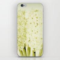 Beauty iPhone & iPod Skin