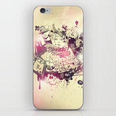 Stoned iPhone & iPod Skin