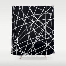paucina Shower Curtain