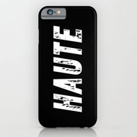 Haute - High Fashion Inv… iPhone 6 Slim Case