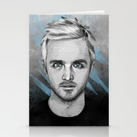 Jesse Stationery Cards