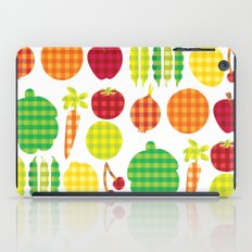 Gingham Goods iPad Case