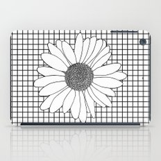 Daisy Grid iPad Case