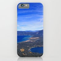 South Lake Tahoe iPhone 6 Slim Case
