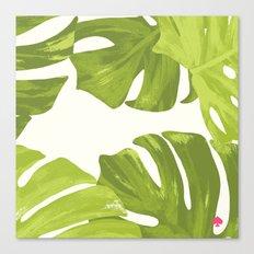 Kate Spade - Tropical Canvas Print