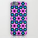 pearl floral iPhone & iPod Case