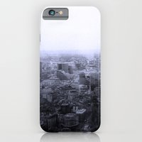 London Old Vs New iPhone 6 Slim Case