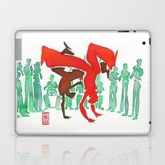 Capoeira 246 Laptop & iPad Skin