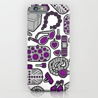 iPhone & iPod Case featuring Accessories by ts55