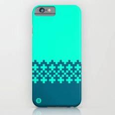 Jacquard 02 iPhone 6s Slim Case