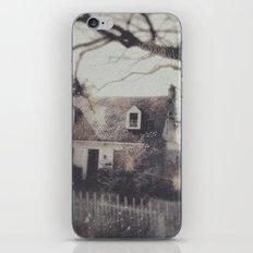 Richmond House iPhone & iPod Skin