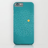 iPhone & iPod Case featuring Virtues by Wise Idea