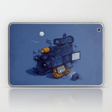 Movie Break Laptop & iPad Skin