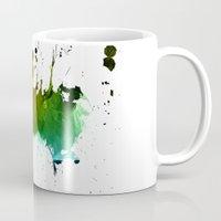 The Connoisseur Mug