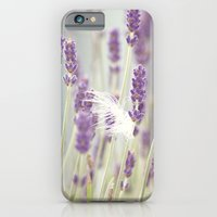 Touched by an angel iPhone 6 Slim Case