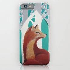 Fox Cathedral Slim Case iPhone 6s