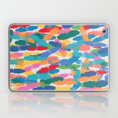 Multicolor Laptop & iPad Skin