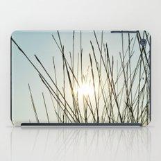 sunday afternoon iPad Case