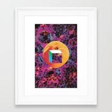 pulp Framed Art Print