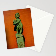 Southside Cherub Stationery Cards