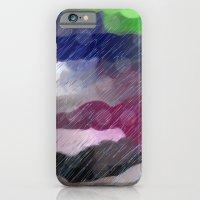 Rainy Day iPhone 6 Slim Case