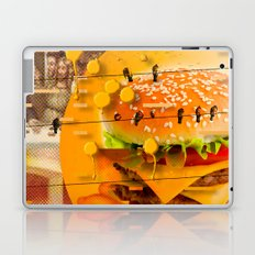 Never In A Million Years < The NO Series (Orange) Laptop & iPad Skin
