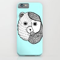 Werebear iPhone 6 Slim Case