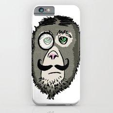 Detective Monkey Head iPhone 6 Slim Case