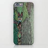 Totem iPhone 6 Slim Case