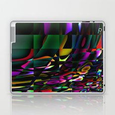 Backlit Laptop & iPad Skin