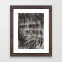 GHOST 10 Framed Art Print