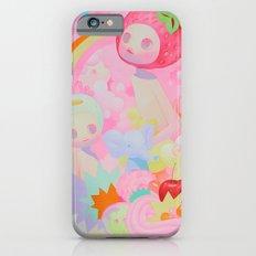 Pep Talk  iPhone 6 Slim Case
