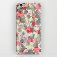 Seeing Spots iPhone & iPod Skin