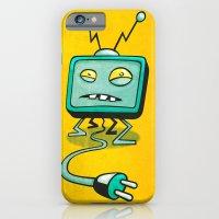 Edna TV iPhone 6 Slim Case