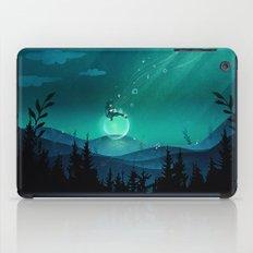 Comfortably Numb iPad Case