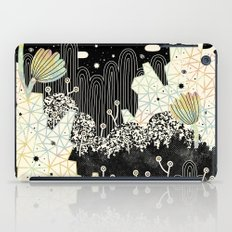 Into the Unknown... iPad Case