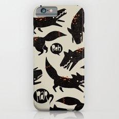 werewolfs iPhone 6 Slim Case