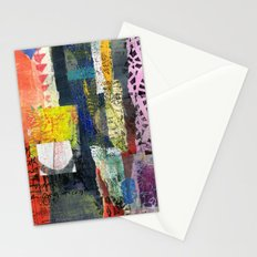 Collage 7 Stationery Cards